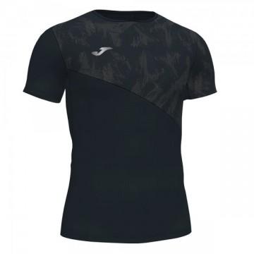 RACÓ T-SHIRT BLACK S/S