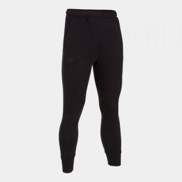 MONTANA CUFF LONG PANTS BLACK