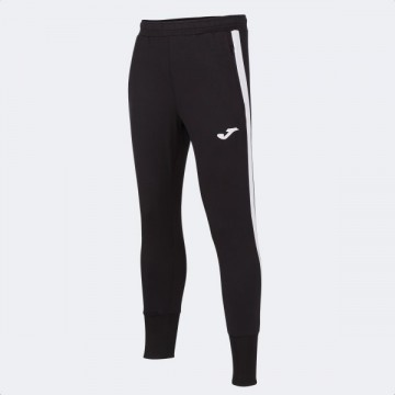 ADVANCE LONG PANTS BLACK