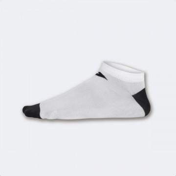ELITE PRO SOCKS WHITE BLACK