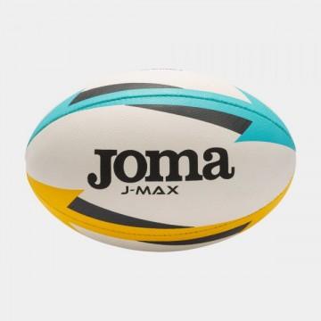 J-MAX BALL WHITE YELLOW BLUE
