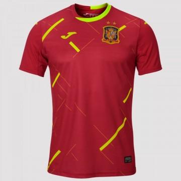 1ST T-SHIRT SPANISH FUTSAL...