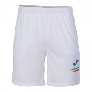SHORTS FED. TENNIS ITALY WHITE