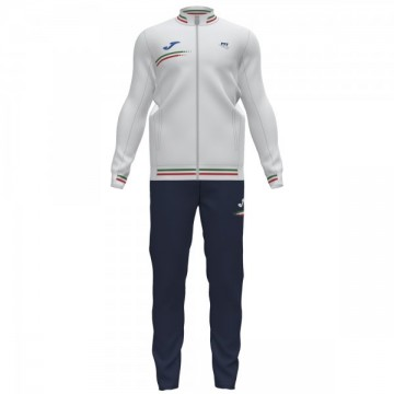 TRACKSUIT POLY. FED. TENNIS...