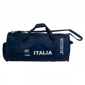 BAG FED. TENNIS ITALY NAVY