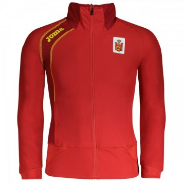 JACKET R.F.E.A. RED