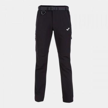 EXPLORER LONG PANTS BLACK